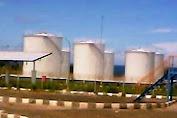 """Ingkar"""" Pembangunan Depo BBM Pamatata Selayar Diambang Badai """""""