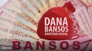 Bansos Warga Terdampak Covid-19 Diperpanjang Sampai Desember 2020