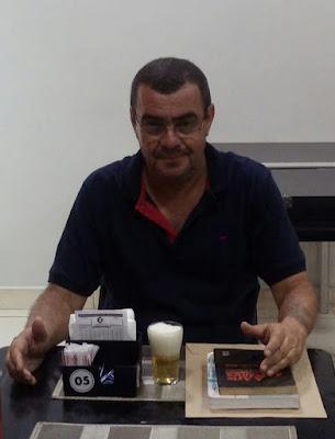 Coluna Almanaque: ANDANDO PELO MERCADO