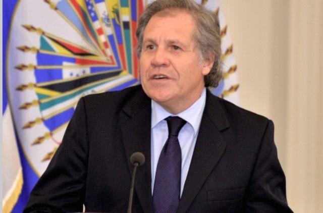 LATINOÁMERICA: Secretario General de la OEA rechazó actos de TSJ ilegal contra 3 diputados legítimos de AN en Venezuela.