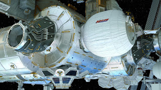 NASA To Test Inflatable Room For Astronauts In Space