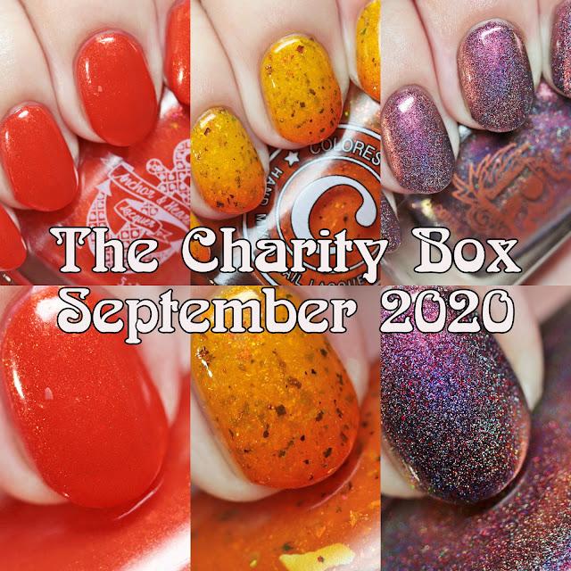 The Charity Box Fall Festival September 2020