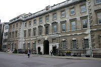 St. Bartholomew's Museum and Archives (from Access London website)
