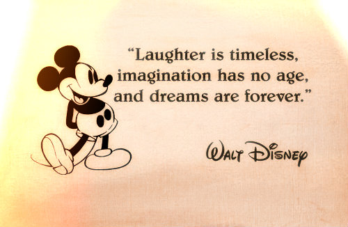 Ideas Disney Walt Disney Quotes