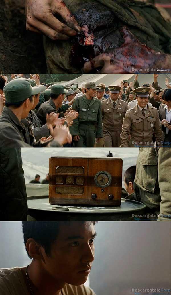 Hermandad de Guerra HD 720p Español Latino