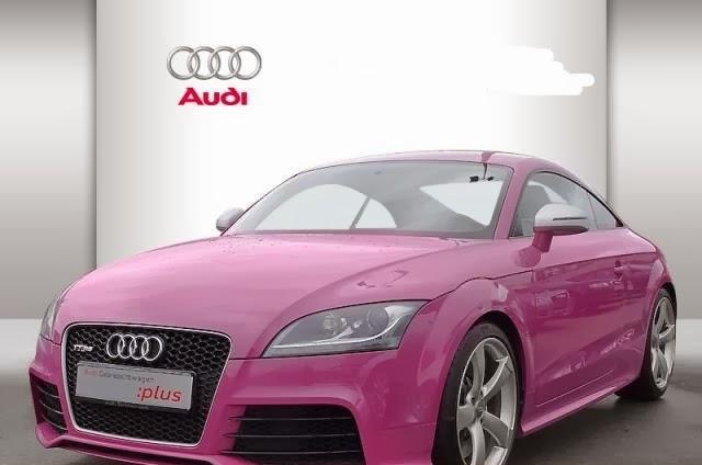 Audi-rose