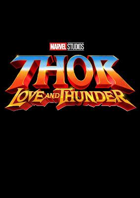 thor love n thunder