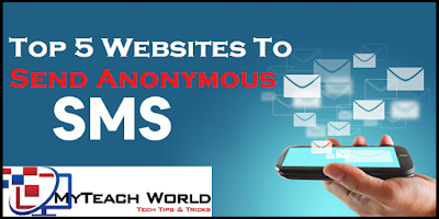 Top 5 Websites To Send Anonymous SMS To Any Number in 2020 | Send Free SMS to Anyone