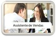 Contrata-se Assistente de Vendas em Salvador/BA