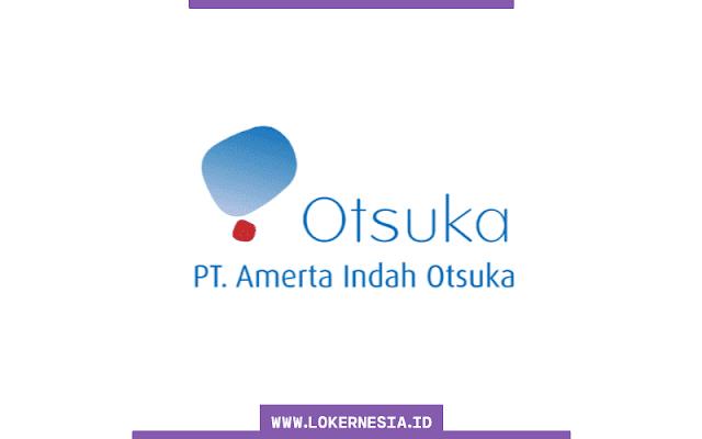 Lowongan Kerja Pocari Sweat (Otsuka) Januari 2021