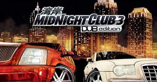 تحميل لعبة midnight club 3