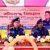 ঝিনাইদহের কালীগঞ্জে বেদে সম্প্রদায়ের মাঝে শীত বস্ত্র বিতরন করলেন ঝিনাইদহের পুলিশ সুপার
