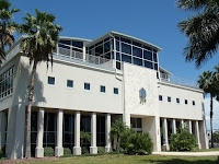 Edificios en Port Canaveral