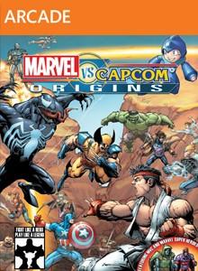 Marvel Vs.Capcom Origins Xbox 360 Baixar