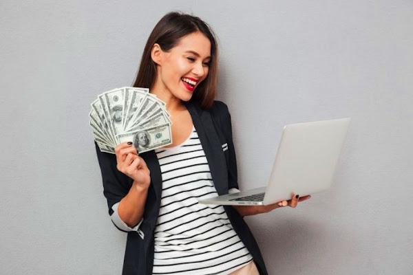 4 лучших способа заработать деньги в Интернете в 2021 году