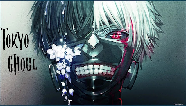 Download Tokyo Ghoul S2 BD Subtitle Indonesia