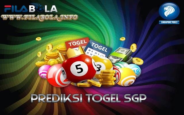 PREDIKSI TOGEL SINGAPORE 5 APRIL 2020