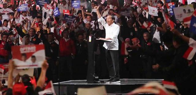 8 Tuan Tanah Kubu Jokowi, Lebih Luas dari Prabowo