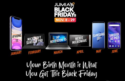Ready For Black Friday 2019 Discounted Deals?