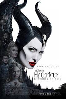Maleficent: Mistress of Evil 2019 Dual Audio ORG 720p BluRay
