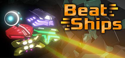 تحميل لعبة الأكشن BeatShips