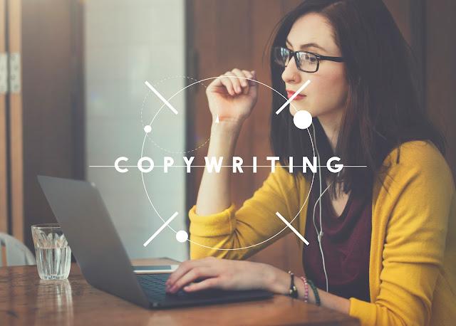Copywriting en español, cual es la funcion de un copywriter