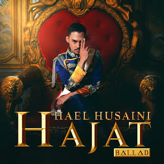 Hael Husaini - Hajat (Ballad) MP3
