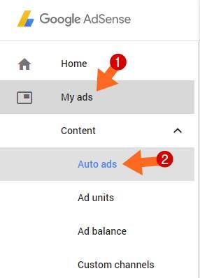 Google Adsense Auto Ads kya hai Blog/website par kyu or kaise use kare