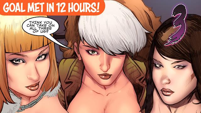 Comics para adultos