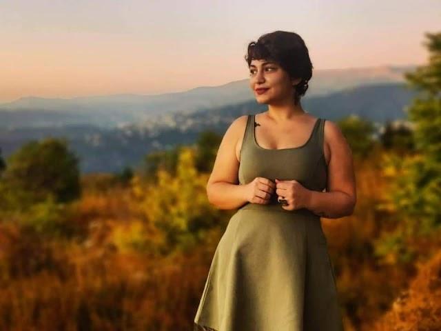 اغتيال ناشطة بحقوق المرأة في لبنان