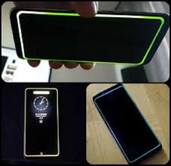 تحميل تطبيق اضاءة حواف الهاتف بدون روت