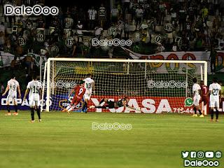 Oriente Petrolero cayó con Royal Pari 1-0 en su debut en el Torneo Apertura 2020 - DaleOoo
