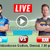 Mumbai (MI) vs KnightRiders kolkata (KKR), 5TH Match 2021, MI is batting, Check the playing XI