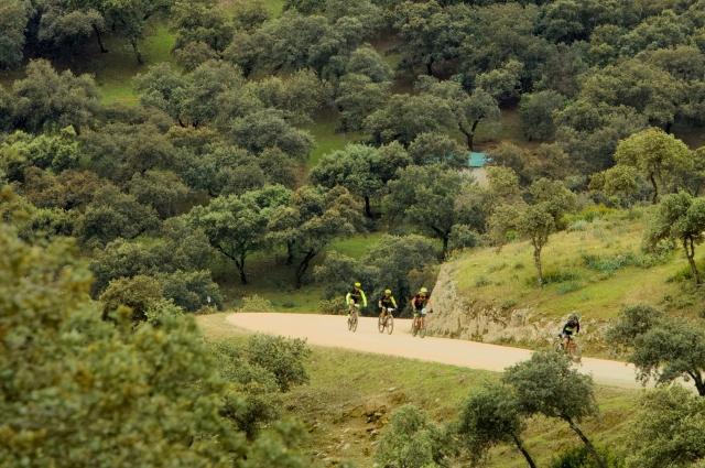 Andalucia Bike Race 2020
