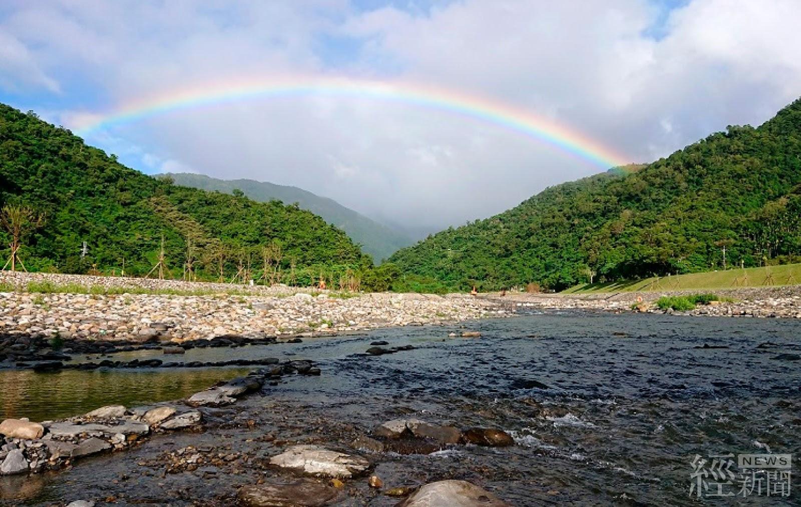 體恤農民 經濟部:中央管河川內種植及養殖免徵一年規費