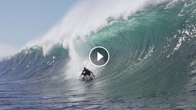 DAY 1 - SURF HIGHLIGHTS - QUEMAOclass 2020