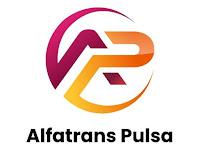 ALFATRANS PULSA Server Pulsa Murah 2021