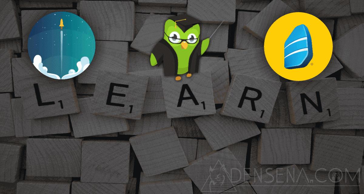 Aplikasi Belajar Bahasa Inggris Terbaik Di Android Untuk Pemula