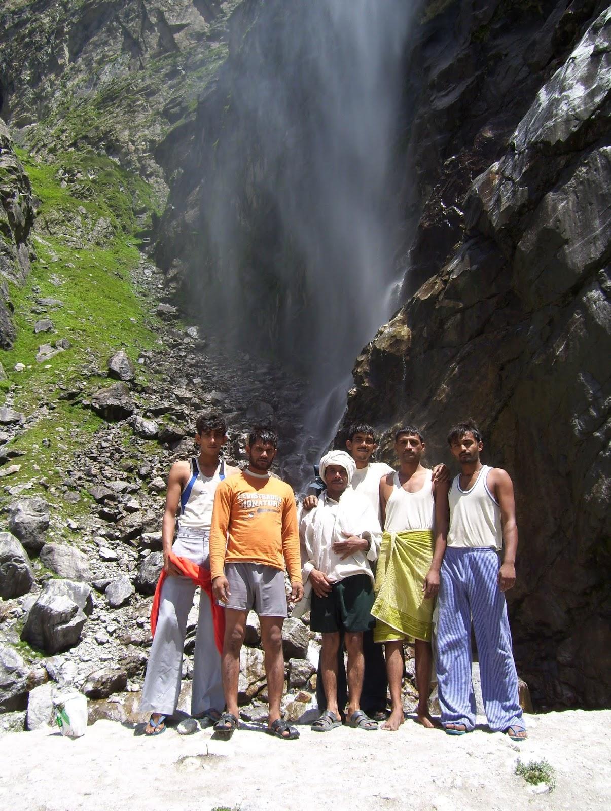 WanderLust: A walk to Vasudhara