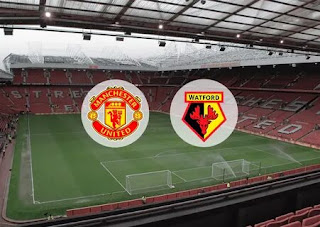 Манчестер Юнайтед - Уотфорд СМОТРЕТЬ ОНЛАЙН БЕСПЛАТНО 23 февраля 2020 ( Уотфорд Манчестер Юнайтед ПРЯМАЯ ТРАНСЛЯЦИЯ) в 17:00 МСК.