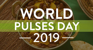 'World Pulses Day' celebrated for the first time