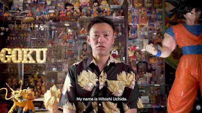 Dragon Ball Super Fan Mengumpulkan Koleksi Merch Terbesar untuk Bertemu Seiyuu Goku