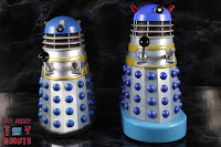 Doctor Who 'The Jungles of Mechanus' Dalek Set 12