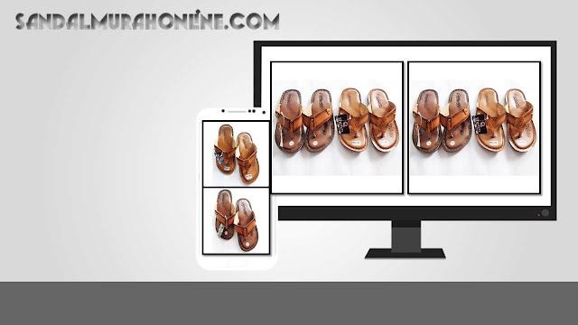 Sandal Queen Sol Anak Tanggung - Gudang sandal murah online