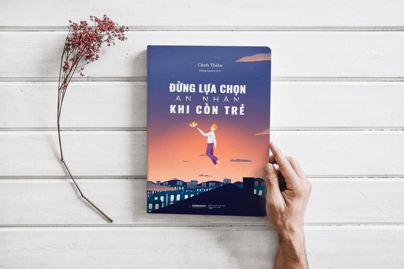 Kinh nghiệm xuất bản sách ở Việt Nam
