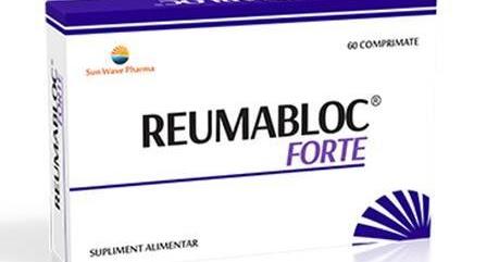 reumabloc pastile)