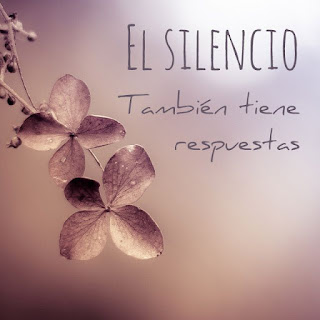 Práctica del Silencio