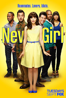 New Girl: Todas as Temporadas – Dublado / Legendado