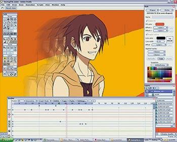 Software Membuat Animasi