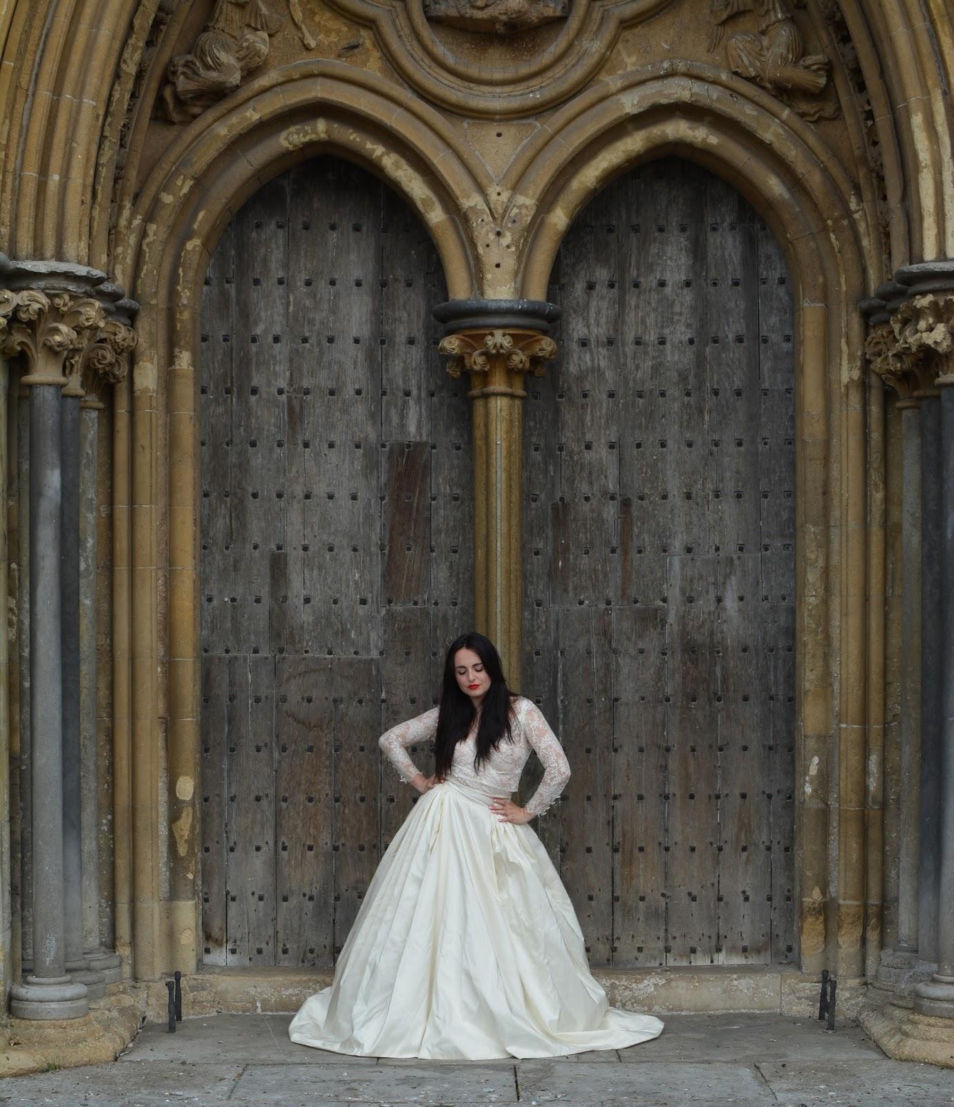 corsi bride wedding design course